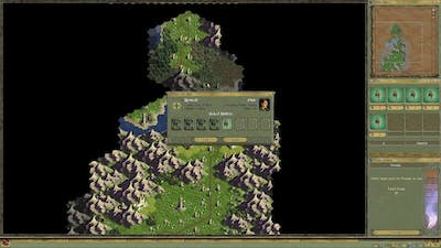Age of Wonders (PC)  - The Keepers Campaign 2 - The Northern Trade Route (Hard)