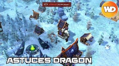 NORTHGARD 9 astuces pour le clan Nídhögg (Dragon)