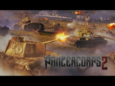 SmartLook on Panzer Corps 2 + Axis Operations + Spanish Civil War - Matrix Games