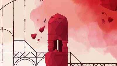 GRIS Game Playthrough Part 03 NO COMMENTARY