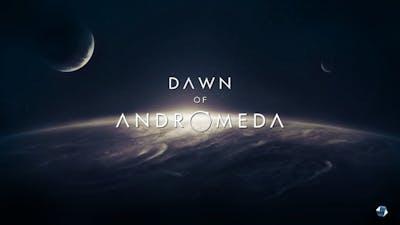 Dawn of Andromeda (PC Game)