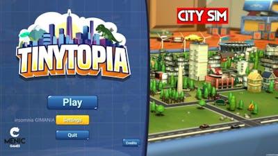Tinytopia   PC Gameplay