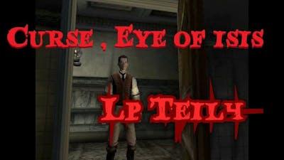 Curse  / the Eye of Isis / Teil 04 / Damien, lass dich nich einwickeln !