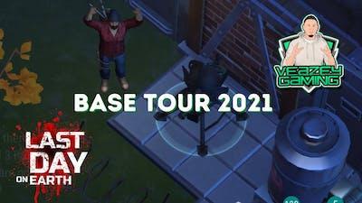BASE TOUR 2021