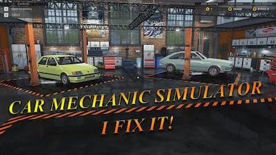 [Car Mechanic Simulator 2015] I Fix it! #2