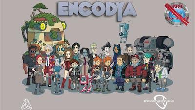 ENCODYA Gameplay 60fps no commentary