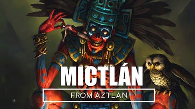 What is the Mictlan?