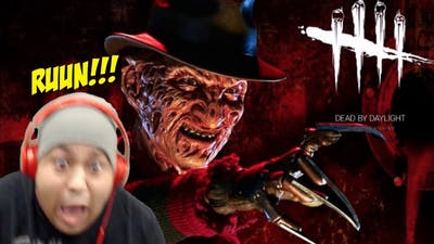 1, 2 FREDDY COMIN FOR ALL THAT THICKNESS!! [NEW DLC] [FREDDY KRUEGER]