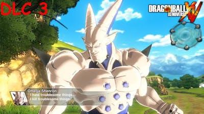 Dragon Ball Xenoverse | Ultimate Power, Ultimate Saiyan | Z Rank | DLC Quest 3