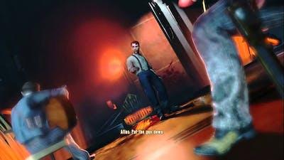 DLC EPISODE 2   BioShock Infinite  Burial at Sea