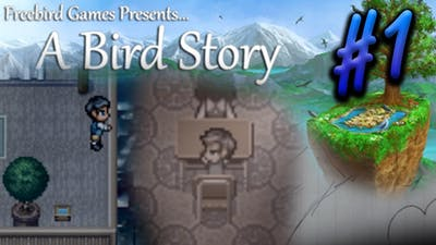 Another Beautiful Journey - A Bird Story Part 1