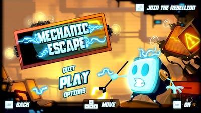 Mechanic Escape Part.1 [GT Caststation]