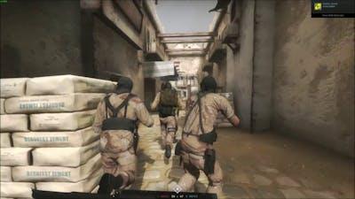 Insurgency - Allahu Akbar Gameplay