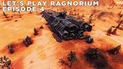 Let's Play Ragnorium Episode 4