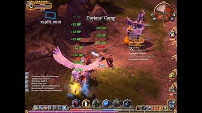 Mytheon Gameplay- Spartan Battlegrounds