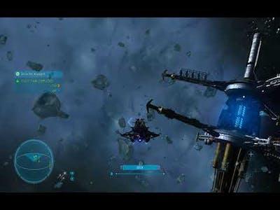 Quick Look: Starpoint Gemini: Warlords