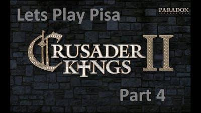Crusader Kings 2 Pisan Power 4