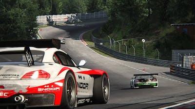 Assetto Corsa Dream Pack 2 DLC GT3 Cars
