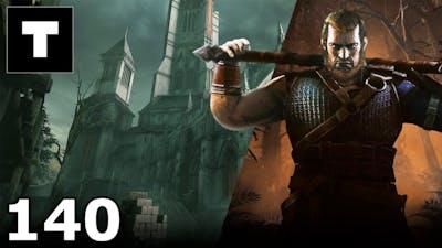 Hood: Outlaws & Legends Game 140 - The Brawler | Graveyard