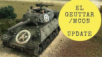 MillenniumCon/ El Guettar Battle Update