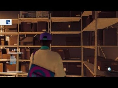 Watch Dogs 2 Deluxe edition (freerom)