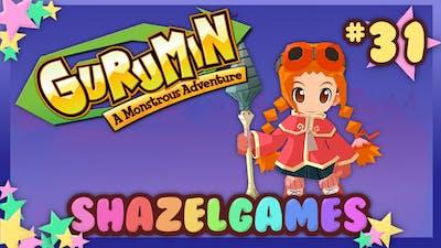 RAINGATE 2016 | Let's Play Gurumin: A Monstrous Adventure BLIND Episode 31 | Shazelgames