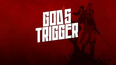 God's Trigger #1
