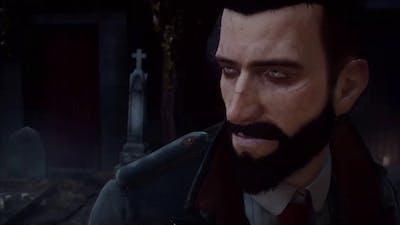 Vampyr Game clip*