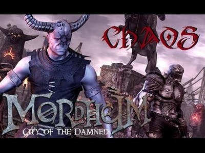 Mordheim: City of the Damned (Early Access Phase 5 Chaos skills)