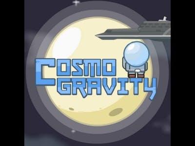 Cosmo Gravity - Walkthrough