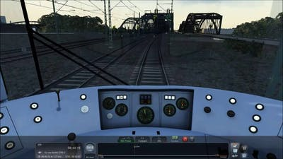 TS2016  DB BR 474 3 EMU