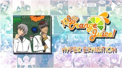 Hyper Card Exhibition   100% Orange Juice (Version 1.9.8)
