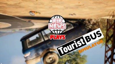 FIF News Plays... Tourist Bus Simulator