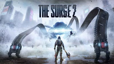 The Surge 2 DLC Kraken [#31] Чёртовы пираты