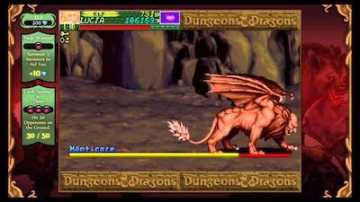 Dungeons & Dragons: Chronicles Of Mystara Part 2