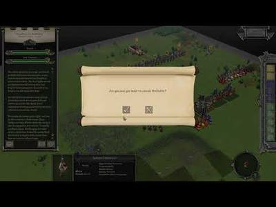 Field of Glory II Medieval Reconquista Gameplay (PC Game)