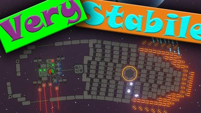 My Own Nimbatus! | Nimbatus-The Space Drone Constructor Pre-Alpha 0.2.4 Gameplay [11]