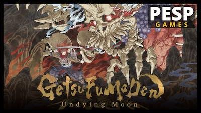 GetsuFumaDen: Undying Moon - Gameplay #1