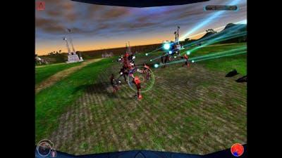 Episode 4 4.12 - Weathering The Storm (Evo)   Battle Engine Aquila