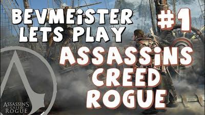Assassins Creed Rogue - Bevmeister #1