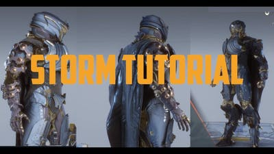 How to Play Storm Early Game   Anthem