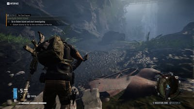 Ghost Recon Breakpoint (PC, Ultimate) 100% Walkthrough Pt 311 / The Titan Program [1080p, Ultra]