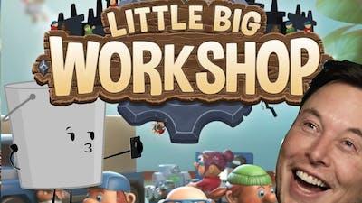 Quick Overview - Little Big Workshop