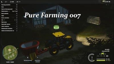 Pure Farming 2018 007 # Und Noch Mehr Technik Holen