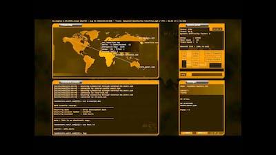 Hacker Evolution - Level 3 - Let's Play!