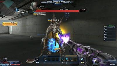 Global Strike - TIK : Inferno Floor 35-36-37 (168,000 CP)