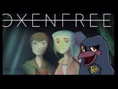 RavenRook Reviews - Oxenfree