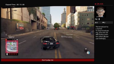 Watchdogs 2 game play