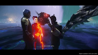 Shadow Warrior 2 - Terminando o Game