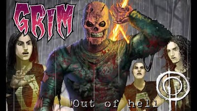 GRIM - Out of Hell (Mastema Out of Hell Theme)